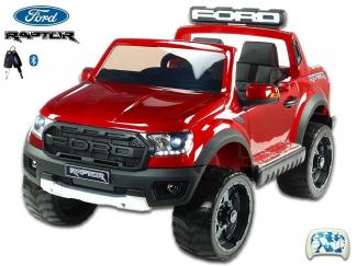 Elektrický pickup Ford Raptor