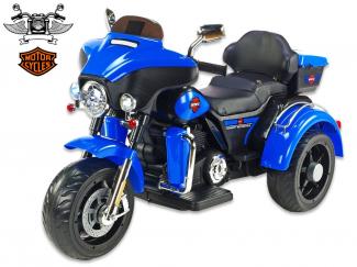 Chopper Big Motorc modrý - 1.jpg