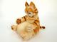 Plyšové křesílko Kočka-4.jpg