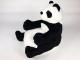 Plyšové křesílko Panda-2.jpg