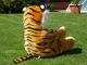 Plyšové křesílko Tygr oranžový-4.jpg