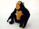 Plyšová gorila sedící-4.jpg