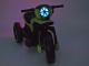 elektricka-motorka-police-zelená-8.jpg
