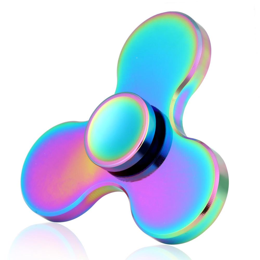 Fidget Spinner, Cube