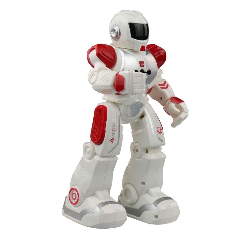 Roboti a transformers