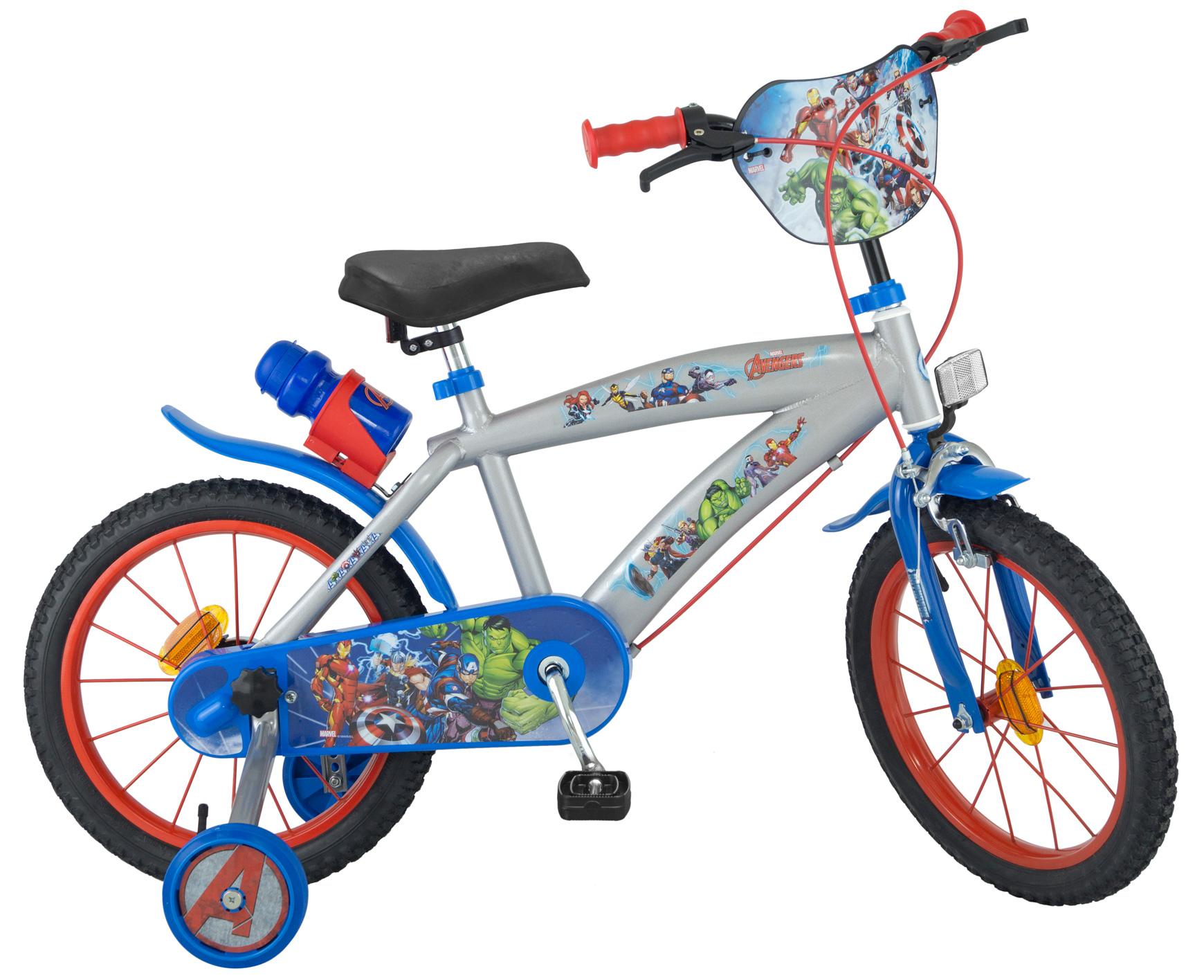 Dětská jízdní kola a helmy