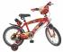 Dětská kola velikosti 16´´