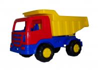 Auto nákladní Mirage