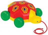 Tahací želvička - stavebnice