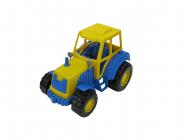 Traktor Mistr