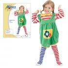 Uličnice - dětský kostým