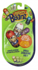 Mighty Beanz - Fazole 3ks