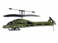 RC vrtulník Apache