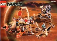 Lego 7316 Life on Mars