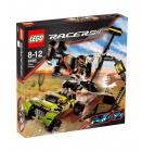Lego 8496 Racers