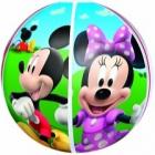 Nafukovací míč Mickey / Minnie Mouse