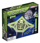 Geomag Panels Glow Fear 37