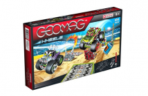 Geomag Wheels 707 MONSTER