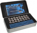 Geomag PRO Metal Pocket Set 60