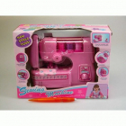 Dětský šicí stroj na baterie