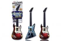 Digitální kytara 77 cm