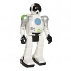 Interaktivní robot Zigybot