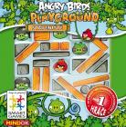 Angry Birds - Staveniště
