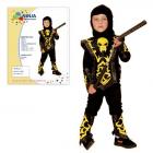 Ninja - dětský kostým