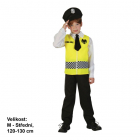 Policista - dětský kostým