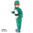 Želvička - dětský kostým