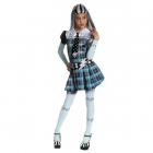 Frankie Stein - dětský kostým Monster High