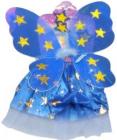 Princezna Večernice - dětský kostým