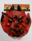 Maska karnevalová - Čert
