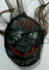 Maska karnevalová - Zombie