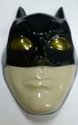 Maska karnevalová - Batman - plast