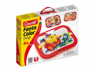 FantaColor Design - 300 ks - Quercetti