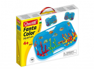 FantaColor Design Aquarium - Quercetti