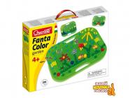 FantaColor Design Garden - Quercetti