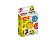 Photo Pixel Art 1000 – žlutá - Quercetti
