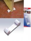 Podlahový stabilizátor dveří