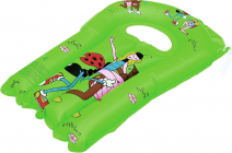 Nafukovací matrace s průzorem Ferda Mravenec