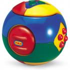 Skládací míč-puzzle - TOLO