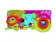 Set hraček na baby hrazdu