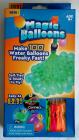 Magické vodní balónky 111 ks (krabička)