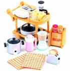 Vybavení - kuchyňské nádobí set