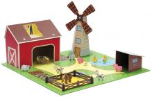 Farma se zvířátky - Krooom
