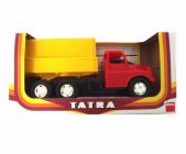 Auto Tatra 148 valník s plachtou 30 cm