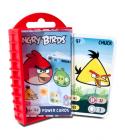 Angry Birds karetní hra