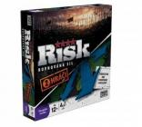 Risk - rovnováha sil