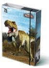 Box na sešity A5 - Prehistoric
